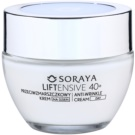 Soraya Liftensive crema de día  antiarrugas  40+ (Lift-Up Complex and Hyaluronic Acid) 50 ml