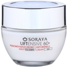 Soraya Liftensive Tagescreme gegen Falten 60+ (Lift-Up Complex and Ceramides) 50 ml