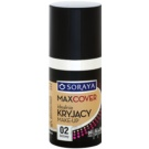 Soraya Max Cover acoperire make-up SPF 6 culoare 02 Beige 33 ml