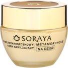 Soraya Methamorphose Luminotechnology подмладяващ и озаряващ дневен крем за уморена кожа 40+  50 мл.