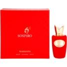 Sospiro Wardasina woda perfumowana dla kobiet 100 ml