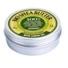 Sportique Wellness Lemon Oil reine Sheabutter  75 ml