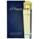 S.T. Dupont S.T. Dupont for Women Eau de Parfum für Damen 100 ml
