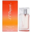 S.T. Dupont Essence Pure Ocean Pour Femme eau de toilette para mujer 50 ml