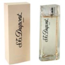 S.T. Dupont Essence Pure Woman Eau de Toilette for Women 100 ml