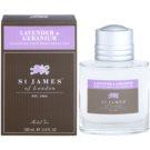St. James Of London Lavender & Geranium gel po holení pro muže 100 ml