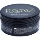 Stapiz Flow 3D die Pomade für Definition und Form 80 g
