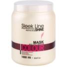 Stapiz Sleek Line Colour зволожуюча маска для фарбованого волосся  1000 мл