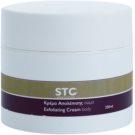 STC Body eksfoliacijska piling krema za telo  200 ml