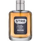 STR8 Freedom туалетна вода для чоловіків 100 мл