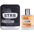 STR8 Freedom After Shave Lotion for Men 50 ml
