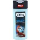 STR8 Hydro React gel de duche para homens 400 ml
