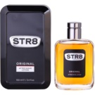 STR8 Original after shave para homens 100 ml