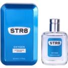STR8 Oxygene афтършейв за мъже 50 мл.