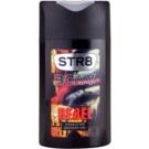 STR8 Rebel sprchový gél pre mužov 250 ml