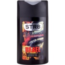 STR8 Rebel Shower Gel for Men 250 ml