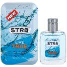 STR8 Live True toaletna voda za moške 50 ml
