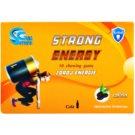 STRONG GUM Strong Energy funkční žvýkačky  10 Ks