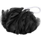 Suavipiel Black esponja para un baño sensual  para hombre (Sense Sponge Hypoallergenic, Soft Peeling, Active Care)