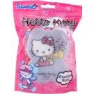 Suavipiel Hello Kitty puha tisztítószivacs gyermekeknek (Blue)