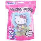 Suavipiel Hello Kitty esponja de limpeza suave para crianças (Blue and White Polka Dots)