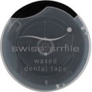 Swiss Smile In Between Waxed Ribbon Floss  70 m