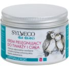 Sylveco Baby Care creme nutritivo para crianças (Hypoallergenic) 150 ml