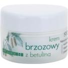 Sylveco Face Care krem odżywczo-nawilżający dla skóry wrażliwej i alergicznej Betulin from Birch (Hypoallergenic) 50 ml