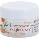 Sylveco Face Care crema de fata cu galbenele pentru piele sensibila si iritabila  50 ml