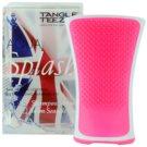 Tangle Teezer Aqua Splash Hair Brush (Pink The Water-Loving Detangling Hairbrush)