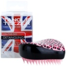 Tangle Teezer Compact Styler Hair Brush (Pink Kitty Hairbrush Smooth & Shine)