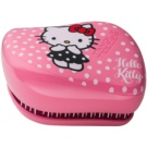 Tangle Teezer Compact Styler Hair Brush (Hello Kitty - Pink)
