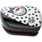 Tangle Teezer Compact Styler Hair Brush (Hello Kitty - Black)