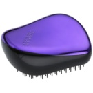 Tangle Teezer Compact Styler Hair Brush (Purple Dazzle Instant Detanglimg Hairbrush)