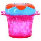Tangle Teezer Magic Flowerpot Hair Brush For Kids (Popping Purple Detangling Hairbrush)
