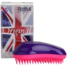 Tangle Teezer The Original Hair Brush Plum Delicious (Original Detangling Hairbrush)