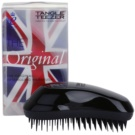 Tangle Teezer The Original Hair Brush Panther Black (Original Detangling Hairbrush)
