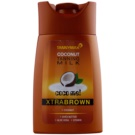 Tannymaxx Coco Me! XtraBrown opalovací mléko do solária (Coconut Tanning Milk) 200 ml