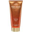 Tannymaxx Trés Jolie Non-Greasy Solarium Tanning Cream (Intense Tan Preparer) 200 ml