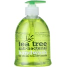 Tea Tree Handwash Antibacterial Soap For Hands (for Clean Healthy Hands) 500 ml