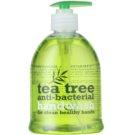 Tea Tree Handwash Antibacterial Soap For Hands  500 ml