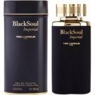 Ted Lapidus Black Soul Imperial toaletna voda za moške 100 ml