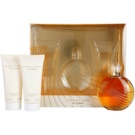 Ted Lapidus Lapidus Création Gift Set I.  Eau De Toilette 100 ml + Body Milk 100 ml + Shower Gel 100 ml