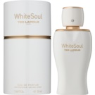 Ted Lapidus White Soul Eau de Parfum for Women 50 ml