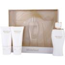 Ted Lapidus White Soul Gift Set I.  Eau De Parfum 100 ml + Body Lotion 100 ml + Shower Gel 100 ml
