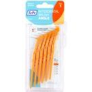 TePe Angle четки за междузъбно пространство 6 бр. Orange 0,45 mm