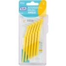 TePe Angle Interdental Brushes 6 pcs Yellow 0,7 mm