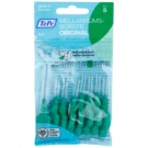 TePe Original medzobne ščetke 8 ks Green 0,8 mm