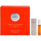 Terry de Gunzburg Ombre Mercure woda perfumowana dla kobiet 2 x 8,5 ml (2x uzupełnienie z atomizerem) z futerałem