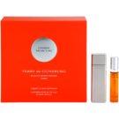 Terry de Gunzburg Ombre Mercure Eau de Parfum para mulheres 2 x 8,5 ml (2x recargas com vaporizador) com estojo